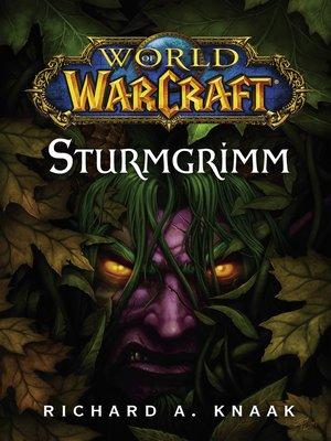 World Of Warcraft Novels Epub