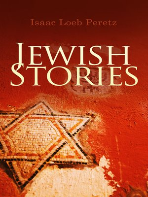 cover image of Jewish Stories