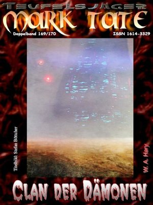 cover image of TEUFELSJÄGER 169-170