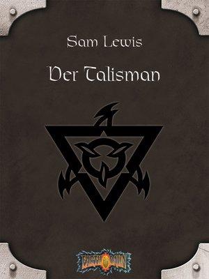 cover image of Der Talisman