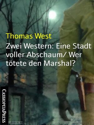 cover image of Zwei Western