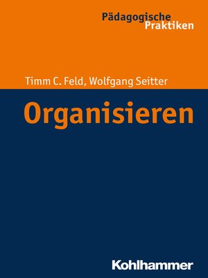 cover image of Organisieren