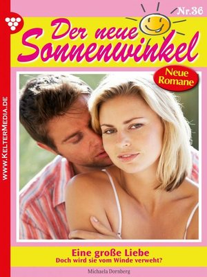 cover image of Der neue Sonnenwinkel 36 – Familienroman