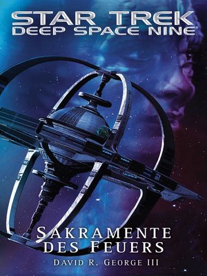 cover image of Sakramente des Feuers