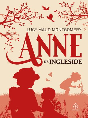cover image of Anne de Ingleside