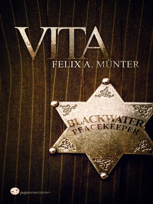 cover image of Vita