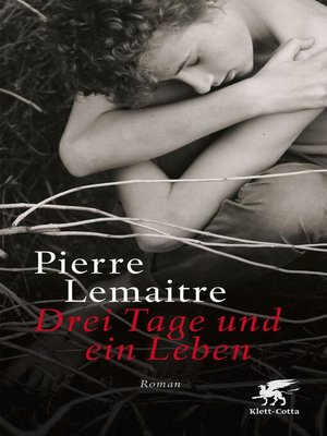 cover image of Drei Tage und ein Leben