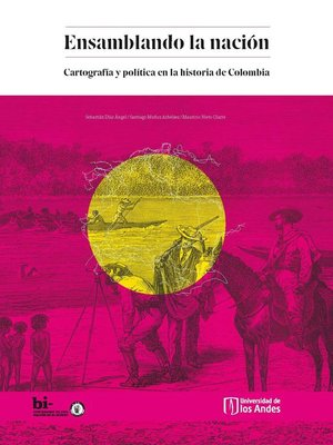 cover image of Ensamblando la nación