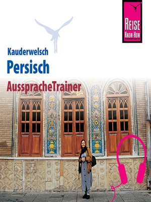 cover image of Reise Know-How Kauderwelsch AusspracheTrainer Persisch