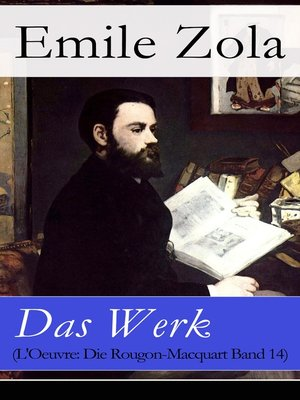 cover image of Das Werk (L'Oeuvre