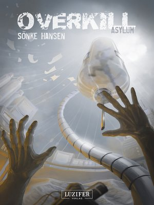 cover image of OVERKILL--Asylum