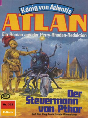 cover image of Atlan 332