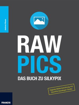 cover image of RAW Pics