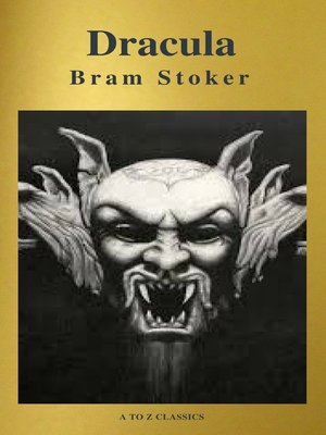 cover image of Dracula ( a to Z Classics)