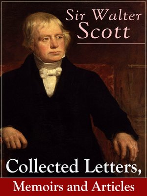 cover image of Sir Walter Scott