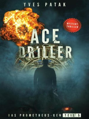 cover image of ACE DRILLER--Serial Teil 5