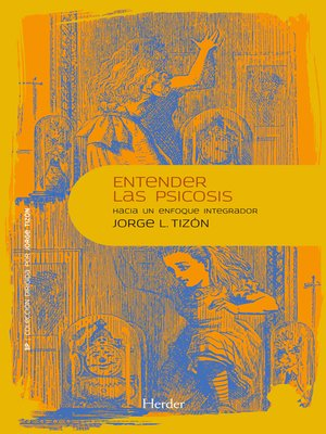 cover image of Entender la psicosis