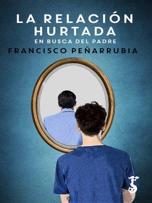 cover image of La relación hurtada