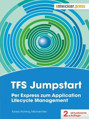 cover image of TFS Jumpstart
