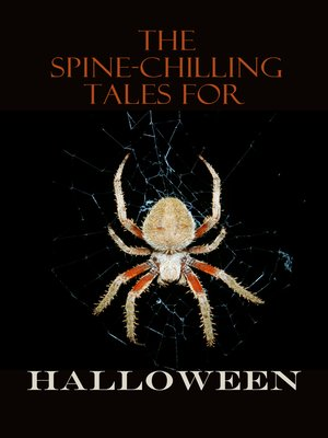 cover image of The Spine-Chilling Tales for Halloween