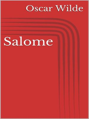 cover image of Salome