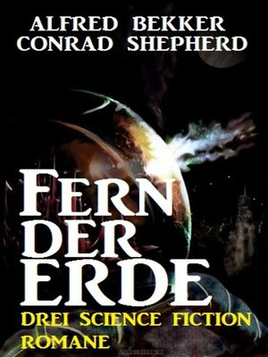 cover image of Fern der Erde