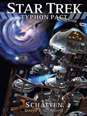cover image of Star Trek--Typhon Pact 6