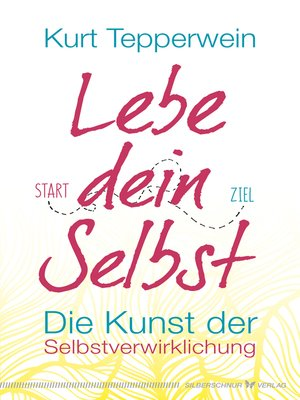 cover image of Lebe dein Selbst