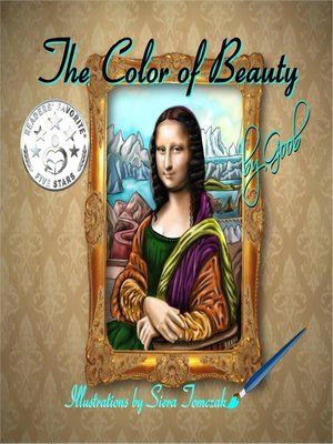 cover image of The Color of Beauty