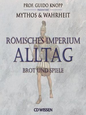 cover image of Römisches Imperium