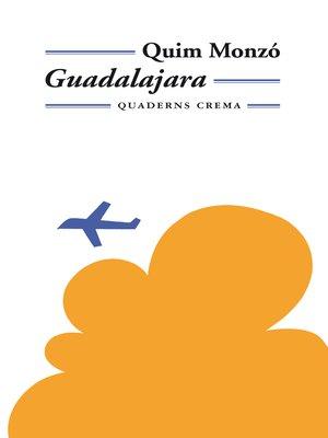 cover image of Guadalajara
