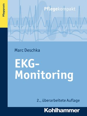cover image of EKG-Monitoring