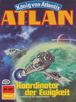 cover image of Atlan 427