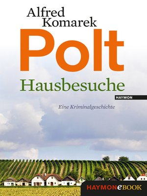 cover image of Hausbesuche