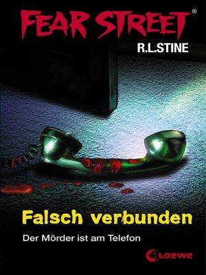 cover image of Falsch verbunden