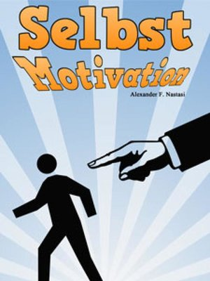 cover image of Selbstmotivation