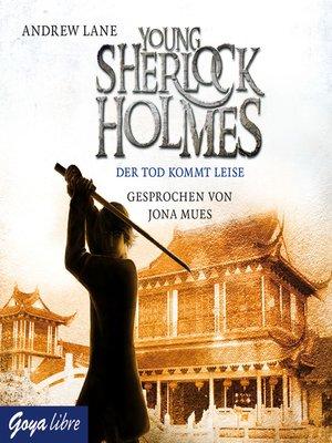 Young Sherlock Holmes Ebook