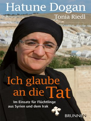 cover image of Ich glaube an die Tat