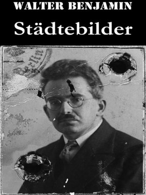 cover image of Städtebilder