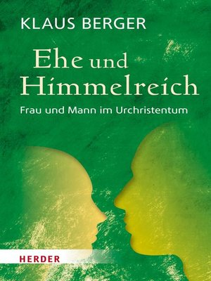 cover image of Ehe und Himmelreich