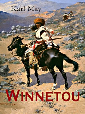 cover image of Winnetou