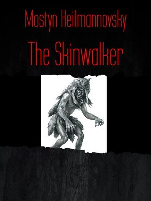 cover image of The Skinwalker