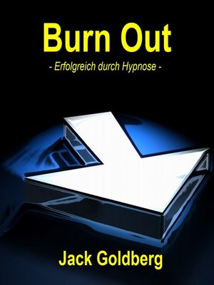 cover image of Burn Out