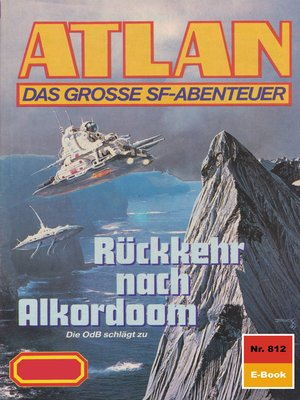 cover image of Atlan 812