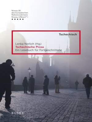 cover image of Tschechische Prosa