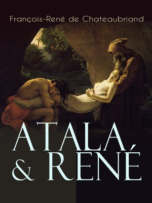 cover image of Atala & René