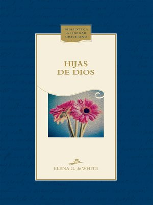 cover image of Hijas de Dios