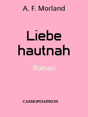 cover image of Liebe hautnah