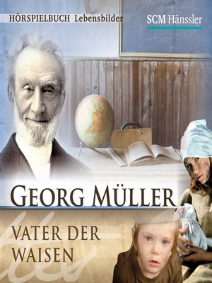 cover image of Georg Müller