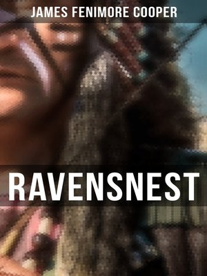 cover image of Ravensnest